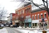 South Haven MI downtown