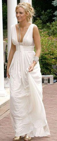 6c1d9f1fc Vestido de Noiva Simples  Fotos e Dicas de onde comprar barato!