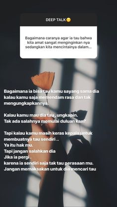 Quotes Rindu, Diary Quotes, People Quotes, Mood Quotes, Best Friend Quotes, Best Quotes, Tumbler Quotes, Deep Talks, Cinta Quotes