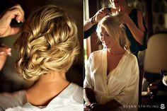 #bridal #hairstyle