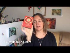 Weekly Reading February 15 - Palmy Healing