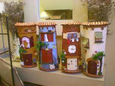 sandylandya@outlook.es Tejas decoradas