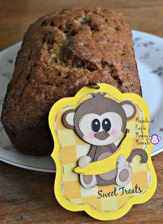 Purple Monkey Moments: Sweet Treats