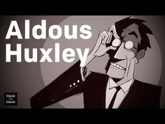 Aldous Huxley on Technodictators (6 minutes, 1958) | Channel Nonfiction | Watch…