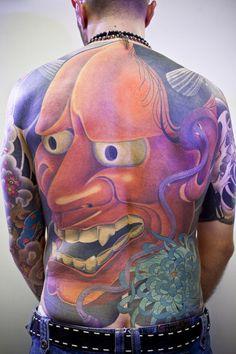 Unique - 55 Unique Tattoo Designs For Men - ENJOY...