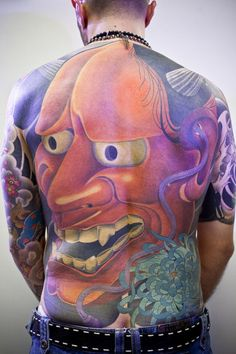 Unique - 55 Unique Tattoo Designs For Men - ENJOY...