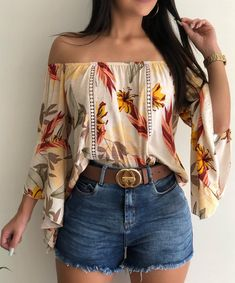 Summer Tops For Blouse Women 2019 Womens Tops And Blouses Streetwear Woman Clothes 2019 Vintage Ladies Tops White Chiffon Blouse Look Fashion, Girl Fashion, Fashion Outfits, Womens Fashion, Fashion Beauty, White Chiffon Blouse, Chiffon Tops, Trendy Outfits, Summer Outfits