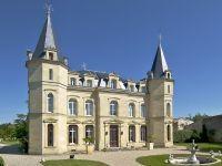 12 châteaux en Gironde pour un mariage de conte de fée