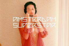 Amsterdam Superstar - font. 80% off. by davidiscreative on Creative Market