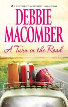 'A Turn in the Road (Blossom Street)' by Debbie Macomber ---- Sometimes, where you think you're going isn't where you end up.In the middle of the year, in the middle of her life, Bethanne Hamlin. Blossom Street Series, Books To Read, My Books, Music Books, Debbie Macomber, Book Nooks, Book Authors, Fiction Books, Love Book
