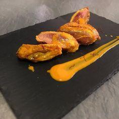 Live dalle cucine de' #ilcucchiaiodianita. Petto d'anatra allo #zafferano.  #iphoneonly #iphonesia #foodporn #foodstagram #foodlover #picoftheday #pic #foodgasm #instablog #foodblog #foodblogger #blogger #food #iphone #love #loveit #foodpic #foodie #recipe #italianfoodblogger #instafood #italianrecipe #gourmet #myworld #mystyle #mykitcen #InstaSalePepe