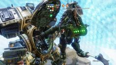 Playing TitanFall 2 For The First Time!!!