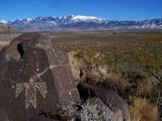Three Rivers Petroglyph Site (pinned by haw-creek.com)