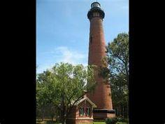 Currituck Lighthouse, NC