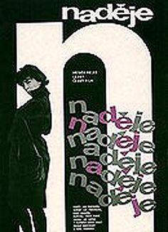 "1964- Mejor Director: Karel Kachyna, por ""Nadeje"" (La esperanza).                                                #FilmFest #MardelPlata #MDQ #Cine"