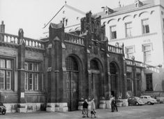Vienna, Alter, Street View, History, Historia