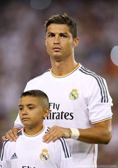 Cristiano Ronaldo de nuevo