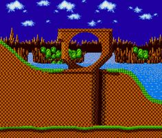 7 Best Sonic Stages Images Sonic Hedgehog Game Sonic The Hedgehog
