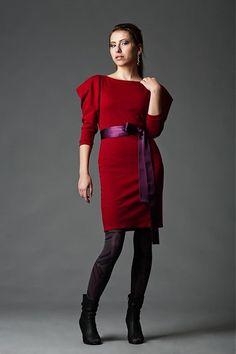 Always elegant by HuciDesign - SAShE.sk - Handmade Šaty