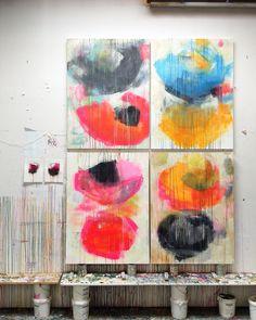 thérèse murdza : studio art (@tmurdza.studioart) • Instagram photos and videos