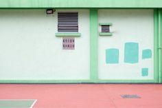 Simple Present #549 (Hong Kong), 2011 Photography by Bert Danckaert