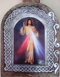 Jezu ufam Tobie <3