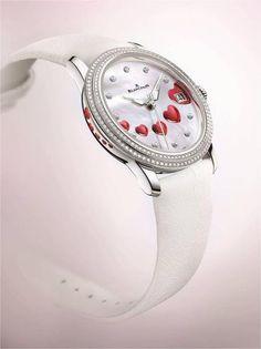Valentine's Day Timepiece