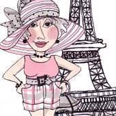 Paris Embroidery Designs