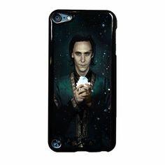 Tom Hiddleston Loki iPod Touch 5 Case
