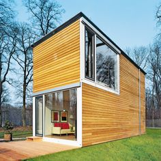 Container Haus Berlin mobiles haus woodee fertighaus modulhaus musterhaus in bernau bei