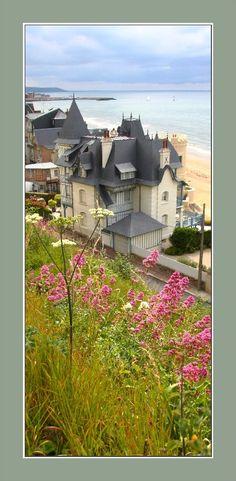 Trouville-sur-Mer - Basse Normandie