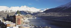 Badrutt's Palace Hotel is a Wedding Venue in Sankt Moritz, Graubünden, Switzerland. See photos and contact Badrutt's Palace Hotel for a tour. Best Ski Resorts, Hotels And Resorts, Lausanne, St Moritz, Best Skis, Roadside Attractions, Palace Hotel, Ski And Snowboard, Outdoor Woman