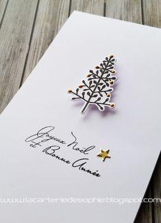 la carterie de sophie: Joyeux Noël !
