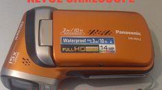 Test caméscope Panasonic HX WA2 etanche et stabilisé pour les baroudeurs