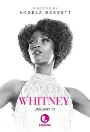 Whitney (2015)| Biography, Drama | TV Movie 17 January 2015 Chronicles Whitney Houston's rise to fame and turbulent relationship with husband Bobby Brown.