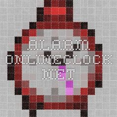 Alarm - OnlineClock.net