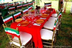 Decoraciones Para Fiestas Mexicanas | Inicio > Temática Mexicana > decoración mexicana eventos ...