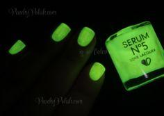 "Serum No. 5 ""Solar Power"" | Peachy Polish"