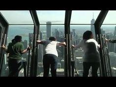 'Tilt' Offers New View Of Chicago Skyline