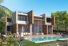 Montrose architectural projects, please visit our page to view project details and photos. Montenegro, Mansions, Architecture, House Styles, Home Decor, Arquitetura, Decoration Home, Manor Houses, Room Decor