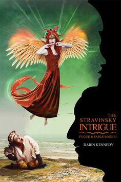 Fugue & Fable Book II The Stravinsky Intrigue