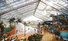 Groupon - One-Night Stay with Activities Package at Americana Resort and Waves Indoor Waterpark in Niagara Falls, ON. Groupon deal price: $137.00