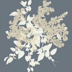 Papel Pintado Nordic Blossom 391011