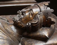 King Henry III funeral