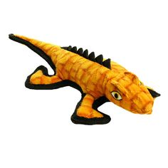 Tuffy Durable Dog Toy Desert Gila Monster - T-DS-GILA-MONSTER