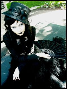 This is my place to share my love of goth, dark art, Steampunk, cyber goth, and all things Victorian. It is the imagery I find beautiful and inspiring. Dark Gothic, Victorian Gothic, Gothic Lolita, Gothic Glam, Goth Art, Punk Goth, Tribal Fusion, Goth Beauty, Dark Beauty
