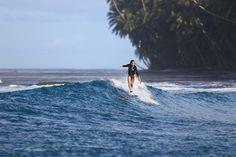 Travel Diary: Lauren Hill in Bali