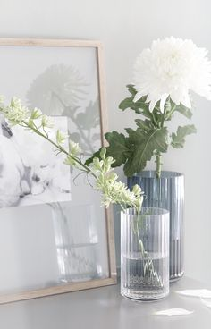 Win a Lyngby vase! Woodworking Furniture Plans, Teds Woodworking, Home Decor Baskets, Little Presents, Living Room Storage, Plant Wall, Flower Vases, Flower Decorations, Diy Room Decor