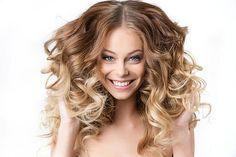 Iz slatke frizure u kovrčave valove - bez muke i oštećenja kose!