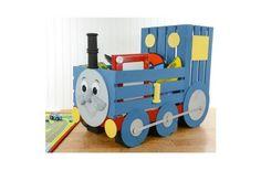 Thomas the Train Storage Crate